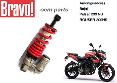 China Os choques Rouser 200 NS da motocicleta do amortecedor do NS do pulsar 200 de Aortiguador Bajaj/300mm fábrica
